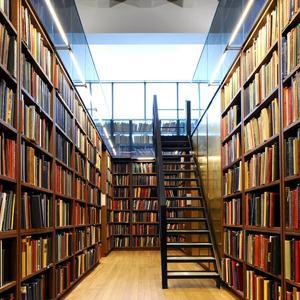 Библиотеки Армавира