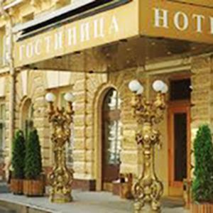 Гостиницы Армавира