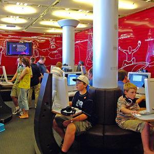 Интернет-кафе Армавира
