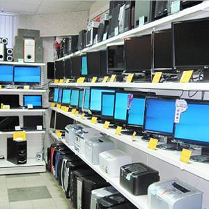 Компьютерные магазины Армавира