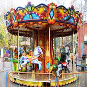 Парки культуры и отдыха Армавира