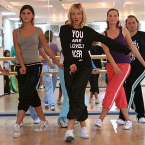Школы танцев Армавира