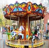 Парки культуры и отдыха в Армавире