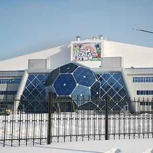 Спортивные комплексы Армавира